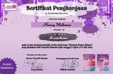 139.sertifikat_senyum punya makna
