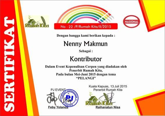 150.sertifikat event pelangi rumah kita publishing