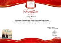 154.sertifikat cerpen mimpi dan pengorbanan