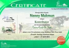 sertifikat indie_persahabatan