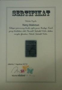 sertifikat sahabat kita