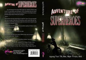 adventure of heroes (lengkap)