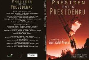 antologi puisi syair nyawa presiden untuk presidenku