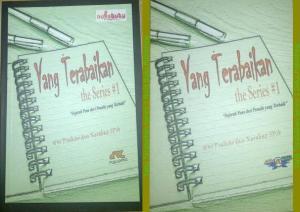 Combain Yang Terabaikan Series 1 Nulis Buku Publishing