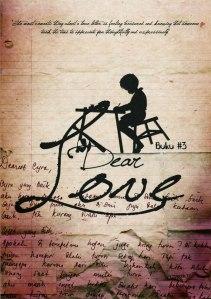 dear love letter 3