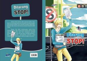 dilarang stop (lengkap)