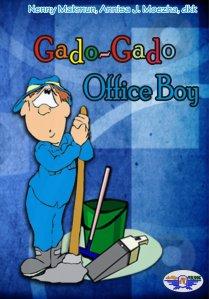 gado-gado ofice boy