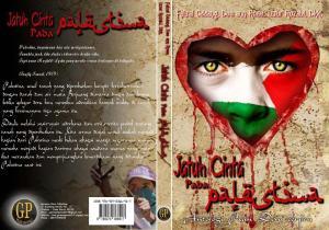 jatuh cinta pada palestina