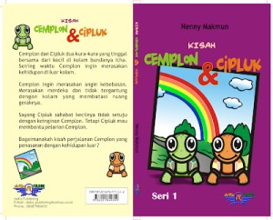 Kisah Cemplon dan Cipluk, Seri 1