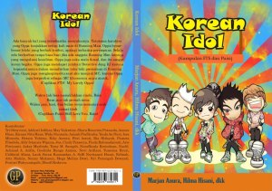 korean idol