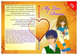 my love dream
