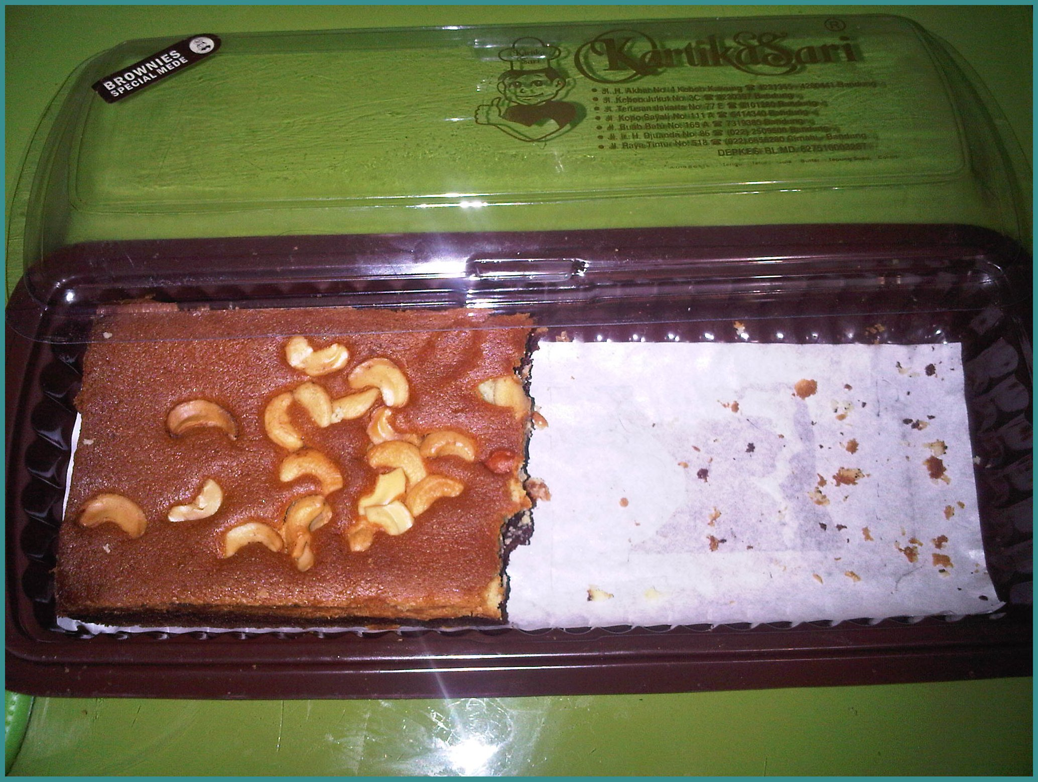 Almond Cookies Resep Kartika Almond Cookies