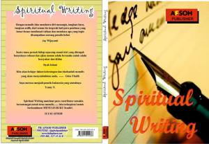 spiritual writing ilyas afsoh