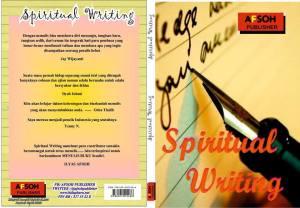 spiritual writing ilyas afsoh