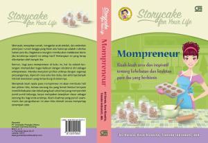 storycake mompreneur