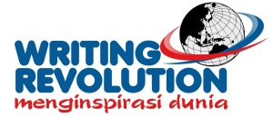 Acara Writing Revolution Anniversary 10 November 2011