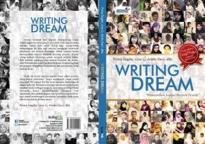 writing dreams