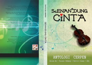 senandung cinta (cover final)