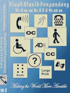 kisah klasik penyandang disabilitias