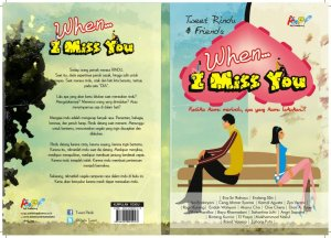 when i miss you (cover back)