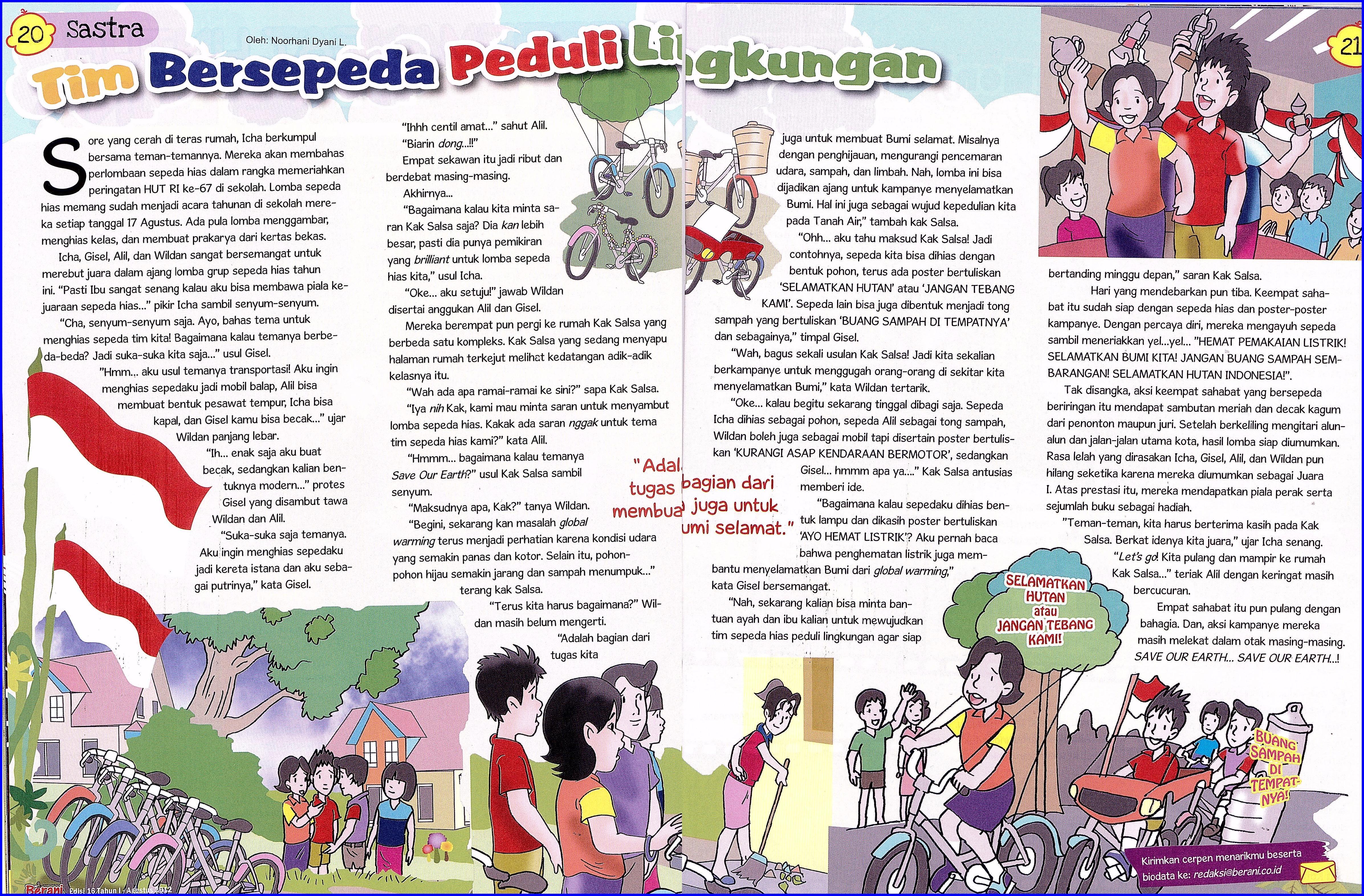 Noorhanilaksmi Page 21 Nenny Makmun