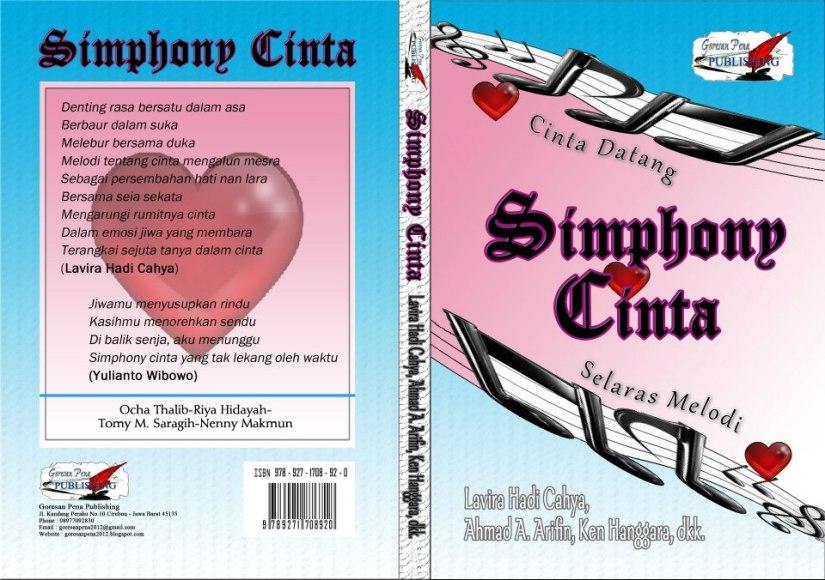 simfoni cinta