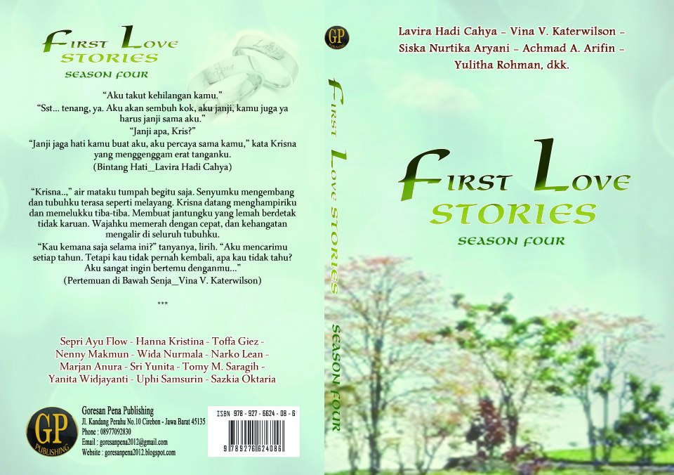 first love season four