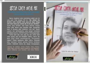 Cover Sketsa Cinta Untuk Abi