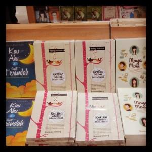 KMM di Gramedia Bekasi