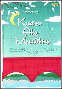 cover KAM from Novanka Raja
