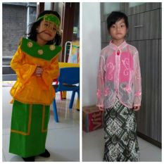my littke kartini