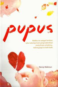 Cover pupus by NR