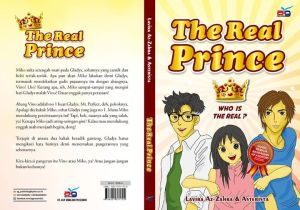 cover_who the real prince