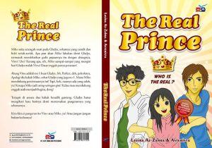 544.the real prince