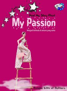 558.my passion
