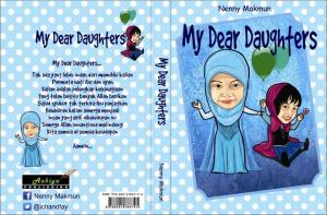 588. my dear daughters