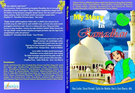 623.my story in ramadhan