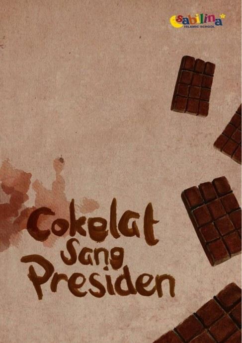 624.coklat sang presiden