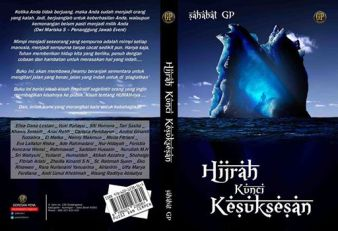 630.hijrah kunci kesuksesan#2