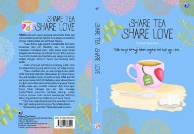 684.share tea share love