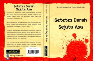 Cover Setetes Darah