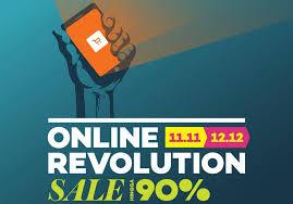 lazada online revolution