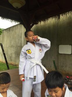 karate(10)