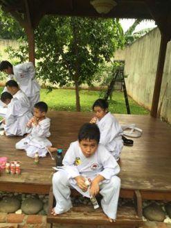 karate(11)