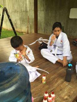 karate(12)