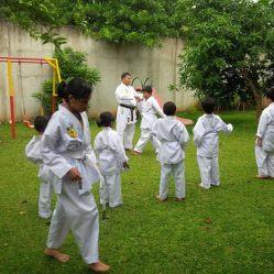 karate(14)