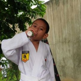 karate(18)