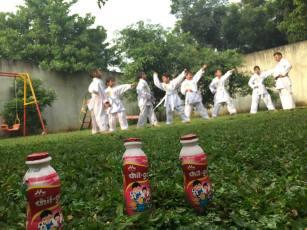 karate(2)