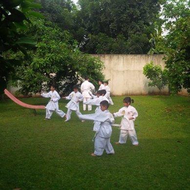 karate(21)