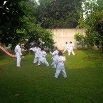 karate(22)